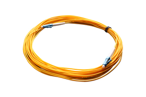 LC/APC-LC/UPC Multi Mode Fiber Optical Patch Cord