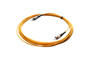 FC/APC-FC/APC Multi Mode Fiber Optical Patch Cord