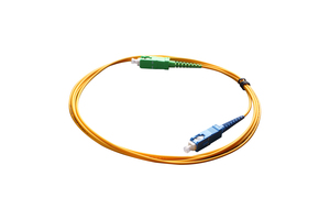 SC/APC-SC/UPC Multi Mode Fiber Optical Patch Cord